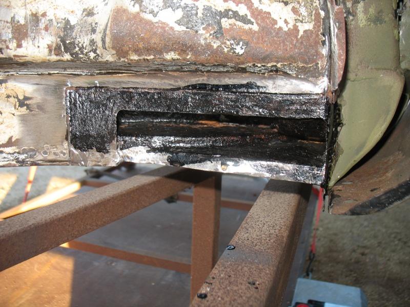 restauration kg cab de 1963 - Page 2 Img_5412