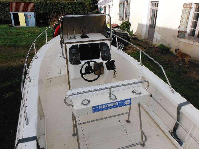 New boat Dscf4533