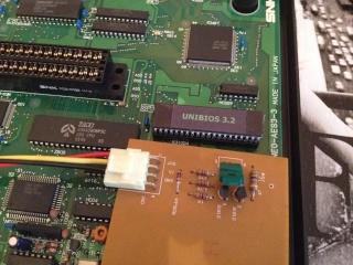 Choisir sa console ou support neo geo: CD, AES ou MVS ?? Image12