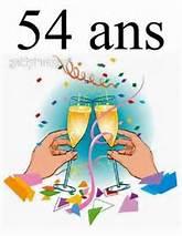Joyeux anniversaire Cathy ! 54_ans10
