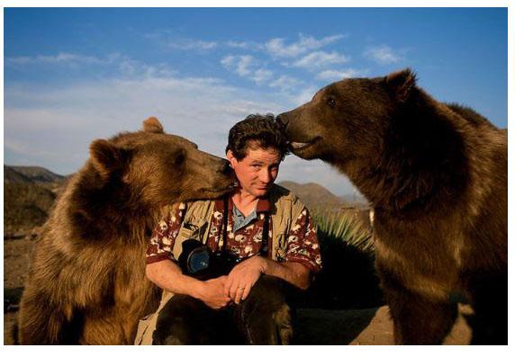 D'autres photographes chanceux... Bears_12