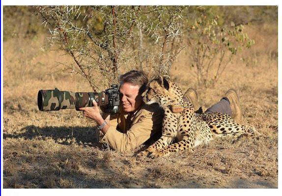 D'autres photographes chanceux... Guypar13