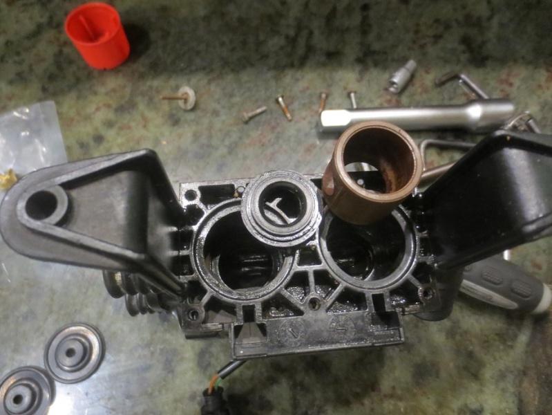Réparation vannes chauffage Img_3214