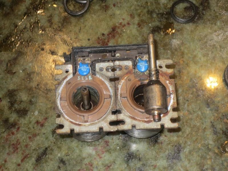Réparation vannes chauffage Img_3217