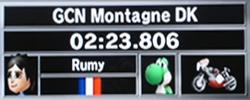 GCN Montagne DK => Record : Onizuka 02.11.845 Reccor10