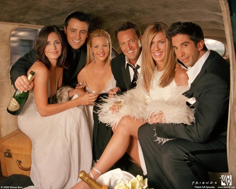 La meilleure des séries télé...ever !!!! Friend11