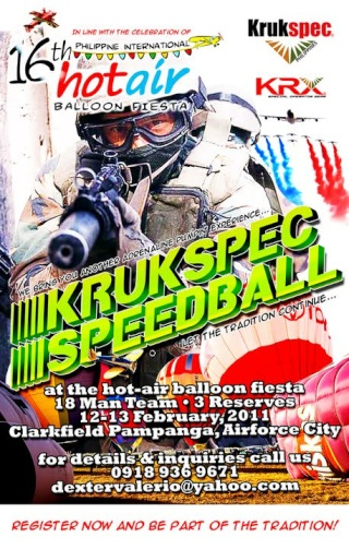 Krukspec Speedball Challenge 2011 Jhc9hs12
