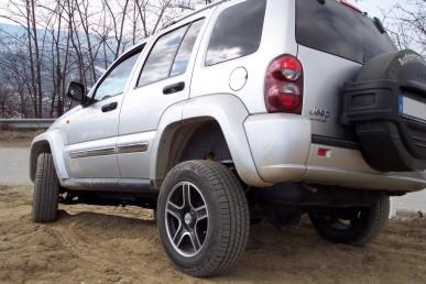 La mia bestiolina Jeep_a15