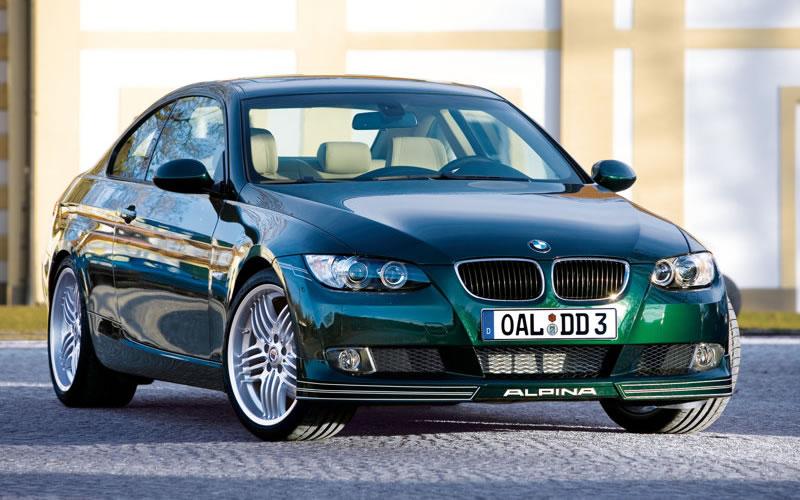 Les GT c'est fini chez BMW ? ... Alpina11