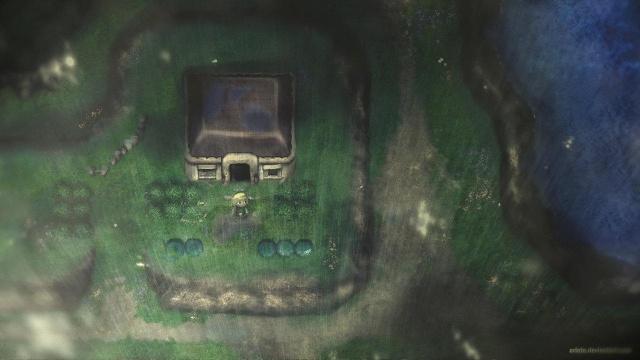 Mario de retour en 2D ? 12341710