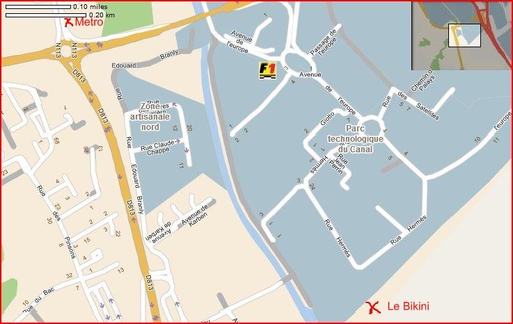 [03-03-11] Toulouse, Le Bikini Plan_b10