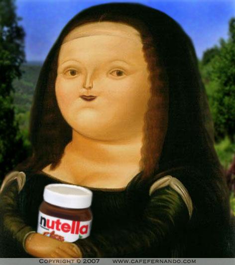 400 gr di nutella Nutell10