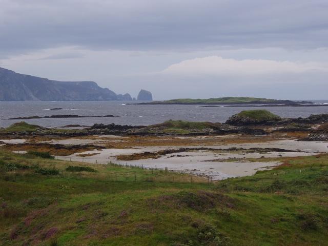 Paysage d'Irlande Sta50034
