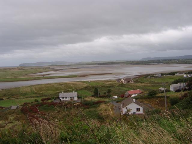 Paysage d'Irlande Sta50037