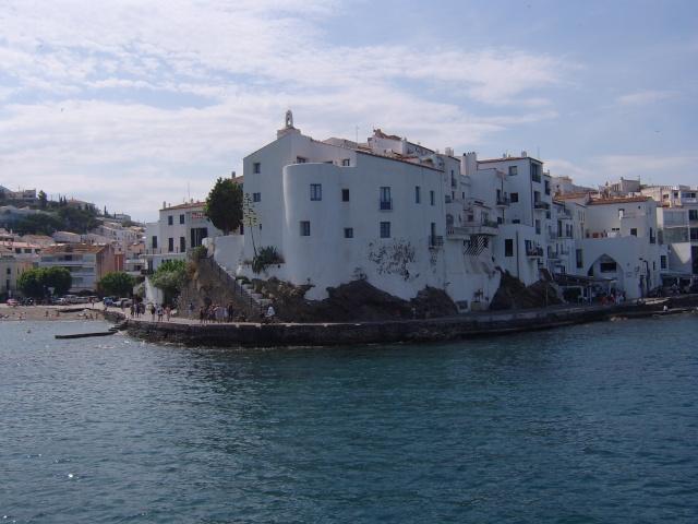 Sortie en mer Rosas/Cadaques, village du peintre Dali Sta50111