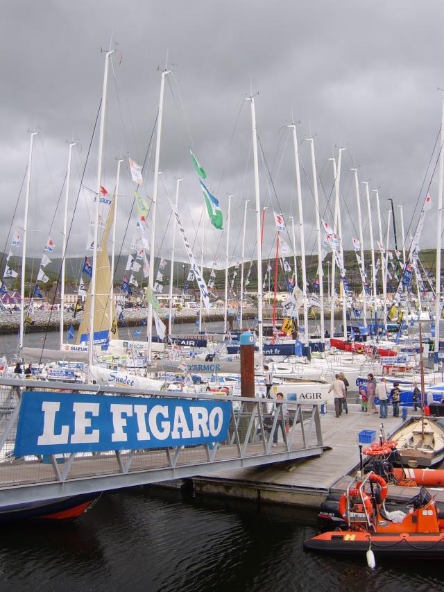 Course du Figaro Sta50214