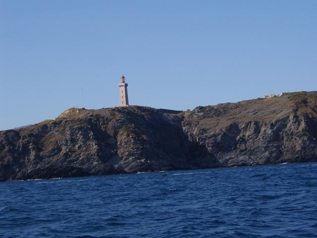 Phare du Cap Béar Sta50227