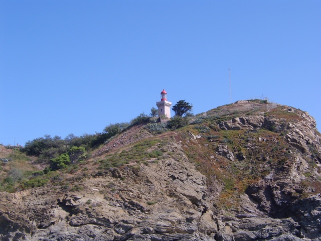 Phare du Cap Béar Sta50310