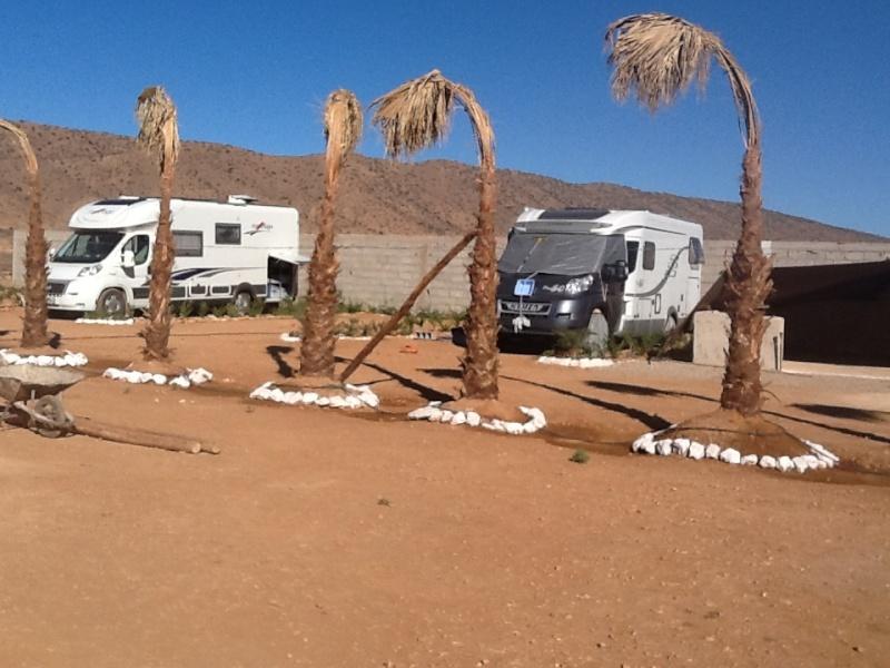 [Maroc Camp/Dernières nouvelles]  BOUIZAKARNE : Camping Tinnoubga   - Page 4 Image29