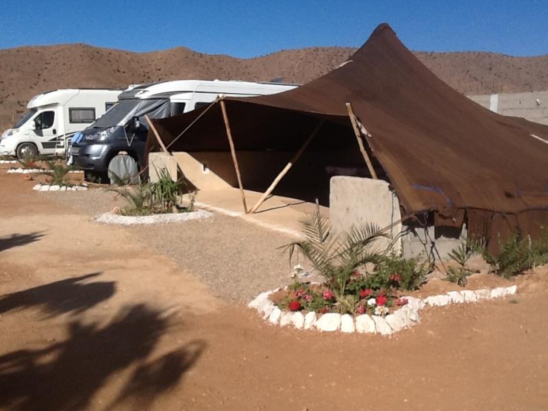 [Maroc Camp/Dernières nouvelles]  BOUIZAKARNE : Camping Tinnoubga   - Page 4 Image30