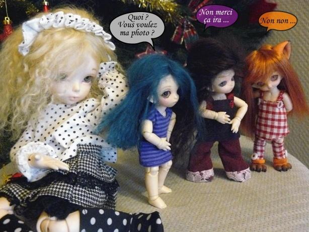 "Circé & ""Friends"" :News : Lichen le Korrigan p.4 1111"