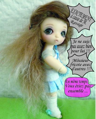 "Circé & ""Friends"" :News : Lichen le Korrigan p.4 410"