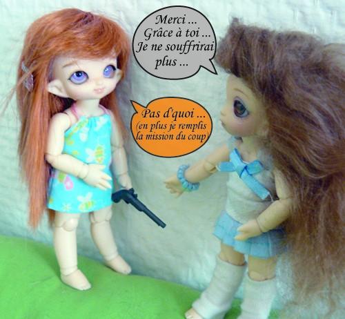 "Circé & ""Friends"" :News : Lichen le Korrigan p.4 710"