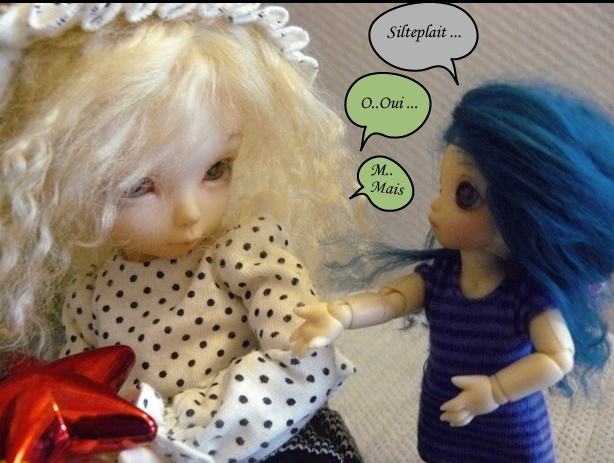 "Circé & ""Friends"" :News : Lichen le Korrigan p.4 911"