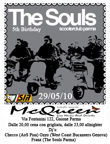 5° compleanno the souls scooter club The_so10