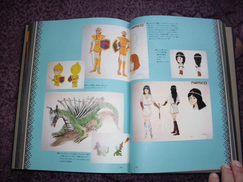 HUDSONec, Collectionneur & Passionné -> part 1 Livre_13