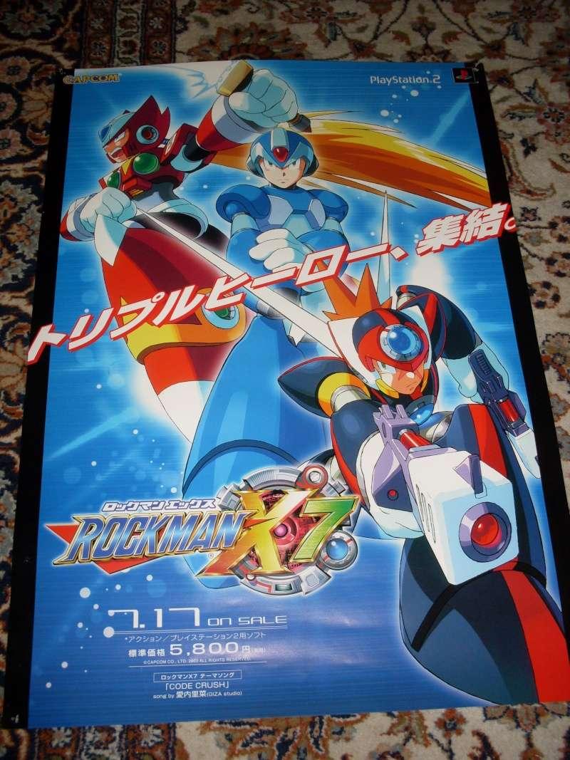Les PLV et Posters Promo Jap!  Sdc11610