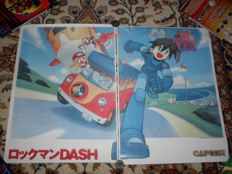 Les PLV et Posters Promo Jap!  Sdc11625