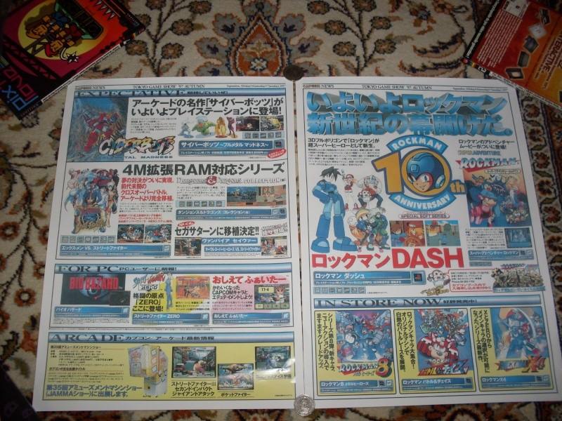 Les PLV et Posters Promo Jap!  Sdc11627