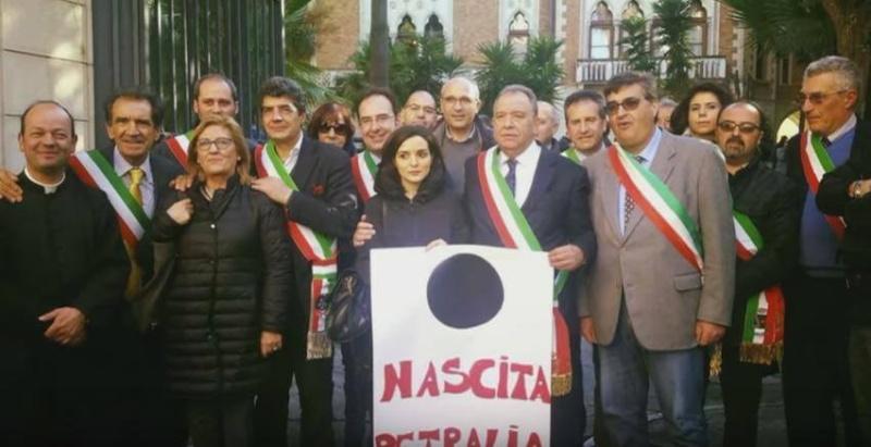 Chiusura punti nascita, sindaci in corteo a Palermo  3896_710