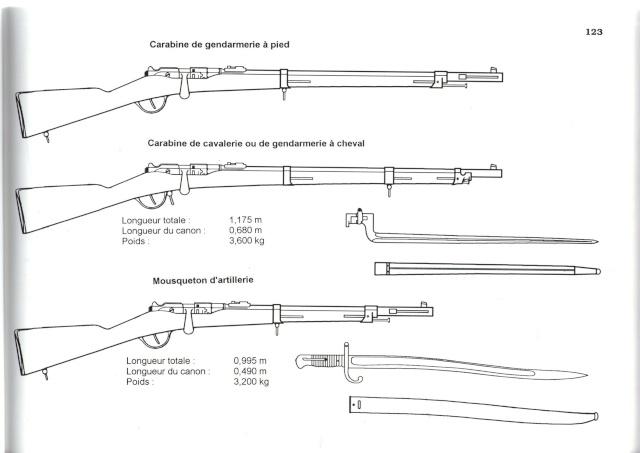 Manufacture d'arme de Tulle Modèle 1874 / M80 Img12310