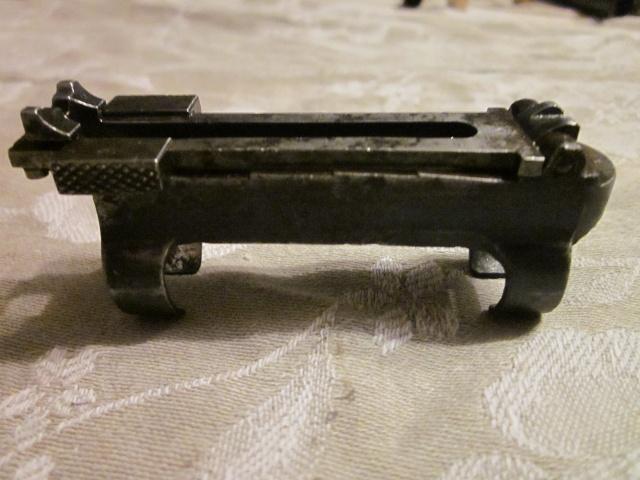 Fusil GRAS 1874 modifié par les Allemands lors de la 1ère guerre Img_1310