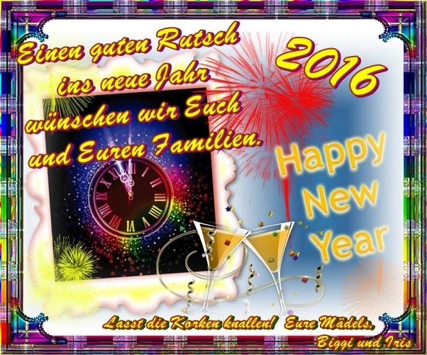 Einen guten Rutsch ins Neue Jahr - Seite 3 Silves10