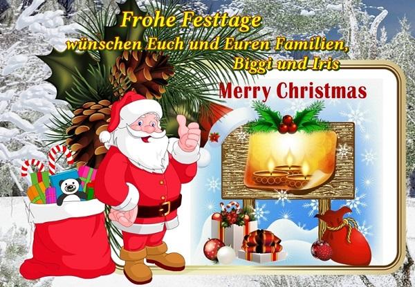Frohe Weihnachten - Seite 2 Weihna10