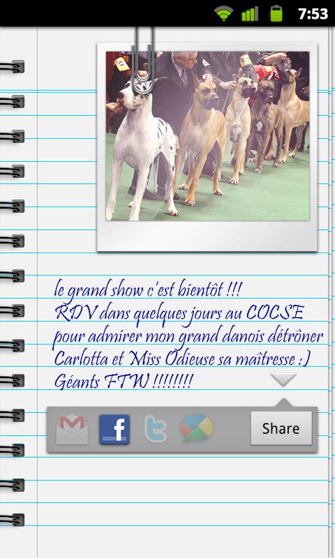 EVENT ▬ « Les infamies périodiques » Carnet10