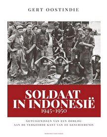 Soldaat in Indonesië - Gert Oostindie Buk_so10