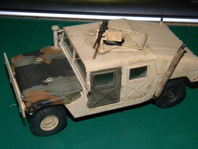 M1025 Tamiya 00110