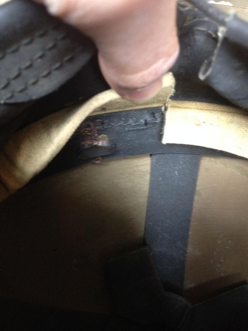 Canadian MKII helmet (GSW) Img_0021