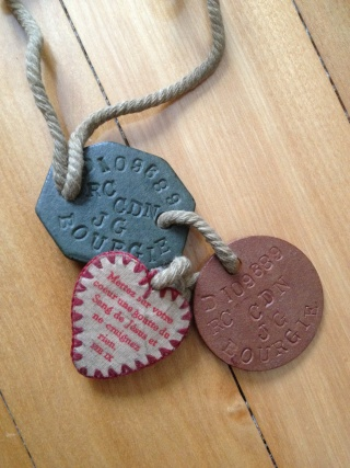 Canadian WWII dog tag Img_0121
