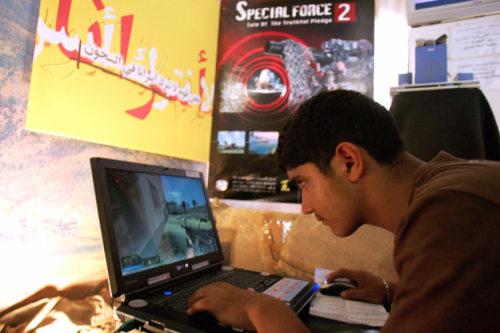Estudio: los niños pasan mucho tiempo en la computadora sin aprender nada útil! Chicos10