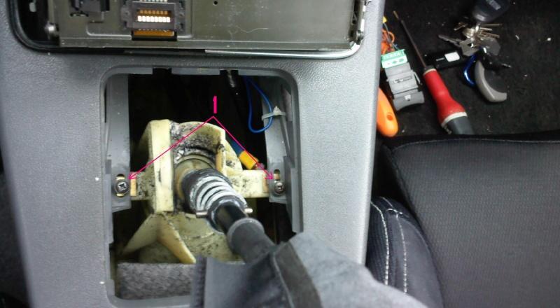 Remplacement radiateur chaufage Photo010