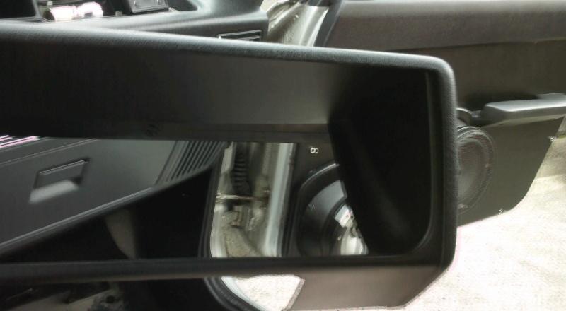 Remplacement radiateur chaufage Photo022