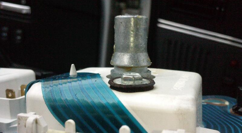 Remplacement radiateur chaufage Photo029