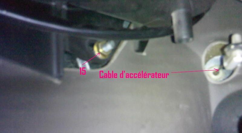 Remplacement radiateur chaufage Photo034