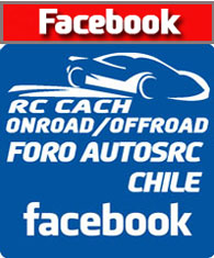 Carburando Truggy Fbgrup10