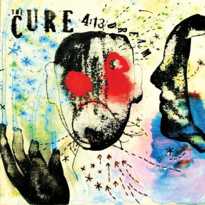 THE CURE 613njb10